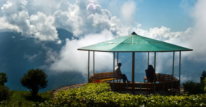 Places In & Near Kalimpong - Dreamway Destinations Blog